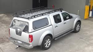 jeep safari rack nissan