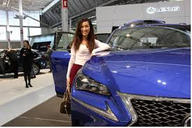 lexus nx blue 2015 lexus nx 200t f sport new england international auto show