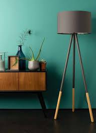 Wohnzimmerlampe Grau Alle Guten Dinge Sind Drei Beinig Dreibein Lampen Designs2love