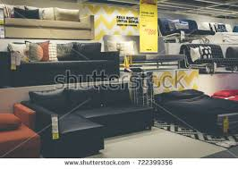 Ikea Malaysia 2017 Catalogue World U0026 39 S Largest Furniture Retailer Stock Images Royalty Free
