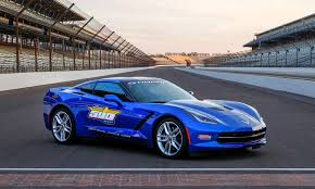 corvette stingray gold 2014 chevrolet corvette stingray indy 500 pace car conceptcarz com