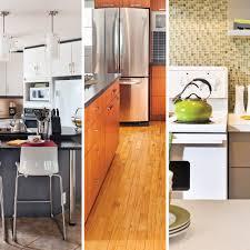 cout renovation cuisine 3 cuisines rénovées pour moins de 5 000 trucs et conseils