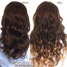 hair styles brown on botton and blond on top pictures of it 2014 spring celebrity hair color ideas medium brown chestnut