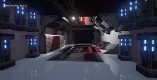 Knights Of The Old Republic Remade In Unreal Engine 4 The Escapist