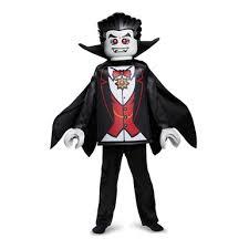Kids Lego Halloween Costume Kids Lego Vampire Deluxe Halloween Costume U2013 Lego Costumes