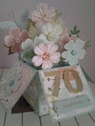 best 25 70th birthday card ideas on pinterest diy 70th birthday