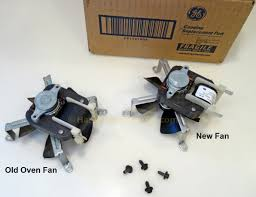Ge Toaster Oven Replacement Parts How To Replace A Built In Oven Fan