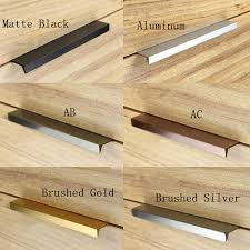Kitchen Cabinets Pulls Online Get Cheap Simple Cabinet Doors Aliexpress Com Alibaba Group