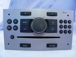 Aux Port In Car Not Working Can I Put An Aux Input On My Cd30 Vauxhall Zafira Owners Club