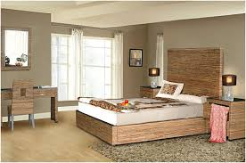 Rattan Bedroom Furniture White Wicker Bedroom Furniture Home Design Ideas