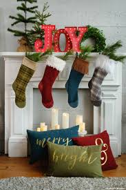 best 25 diy christmas stocking pattern ideas on pinterest
