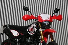 details zum custom bike kreidler supermoto 125 dd des händlers