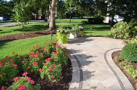 Yard Walkways 7 Tips For Creating Beautiful Outdoor Walkways Landscape Creations