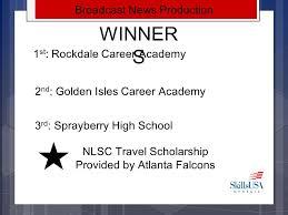 Georgia travel careers images Winners 1st rw johnson high school 2nd marietta high school jpg