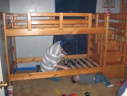 Plans Bunk Beds With Stairs by Diy Bunk Beds With Stairs Latitudebrowser