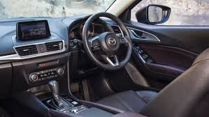 2017 mazda3 touring she says he says review