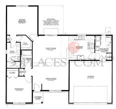 jefferson floorplan 1380 sq ft patriot estates 55places com