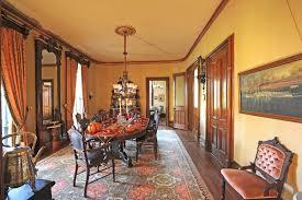 octagon homes interiors octagon house joseph pell lombardi architect
