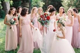 bridesmaids dresses bridesmaids dresses fab mood wedding colours wedding themes