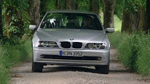 2001 bmw 530i touring 5 series e39 youtube
