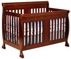 Palisades Convertible Crib by Crib Cherry Products On Sale
