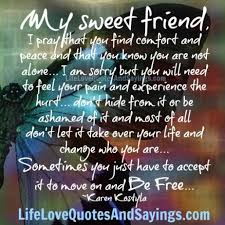 Love Quotes For A Friend by Love Friend Quotes Daily Quotes Of The Life