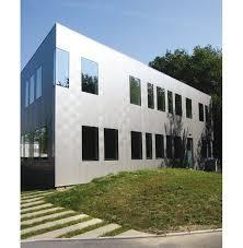 siege social nantes première œuvre 2004 nominé block architectes siege social