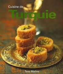 cuisine de turquie tess mallos cuisine de turquie cuisine du monde livres