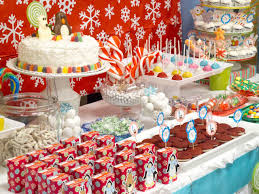 candyland birthday party winter candyland 1st birthday every detail