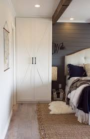 Wall To Wall Wardrobes In Bedroom Best 25 Diy Built In Wardrobes Ideas On Pinterest Built In