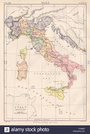 Venice Italy Map Italy Before 1797 Naples Papal States Venice Milan Piedmont