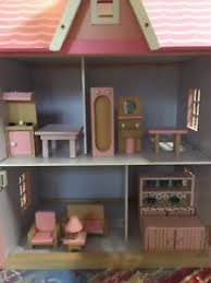 Children S Pottery Barn Pottery Barn Dollhouse Ebay