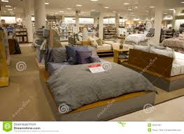 bedding and home goods department store stock photo image 39047047