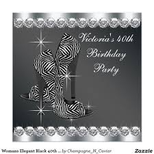 21 best 40th birthday invitations wording images on pinterest