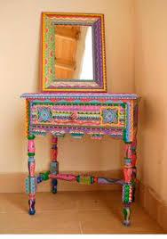 Mexican Chairs Pin By Mariana Dávila On Hearts Pinterest Mexican Folk Art