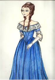 Victorian Time by Victorian Era Dress By Saffir23 On Deviantart