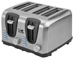 Modern Toasters Toasters Appliance Authority