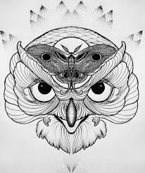 owl tattoo sketch photos pictures and sketches tattoo body art