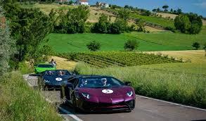 Lamborghini Gallardo Asphalt 8 - lamborghini italian tour beautiful scenery beautiful cars