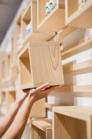 Wooden Box Shelves by 26 Best Shelves Images On Pinterest Woodwork Architecture