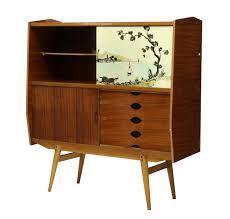 anggular mid century modern cabinet antique mid century modern