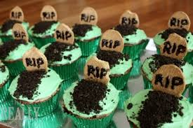 30 halloween cupcake ideas easy recipes for cute halloween