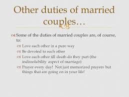 marriage prayers for couples holy matrimony i promise to be true to you in times and in