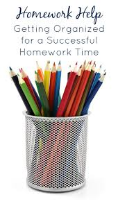 Bright ideas from our readers  homework help   Parenting  The Guide to  th Grade