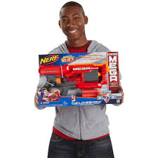 best black friday nerf deals 2016 nerf n strike elite mega cycloneshock blaster walmart com