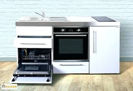 meuble cuisine avec évier intégré meuble de cuisine avec evier meuble evier lave vaisselle meuble