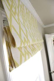 How To Hang Roman Blinds Instructions 23 Best Window Treatments Images On Pinterest
