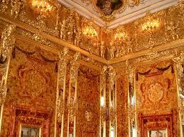chambre ambre la chambre d ambre 12 palais catherine tsarskoie selo