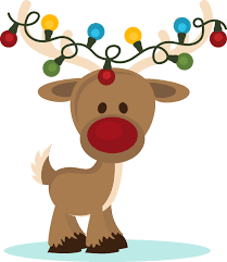 funny reindeer clipart ppbn designs you do not have permission