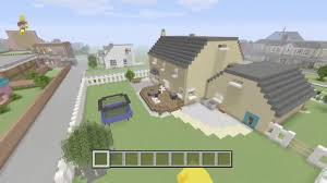 minecraft my real life house tour youtube